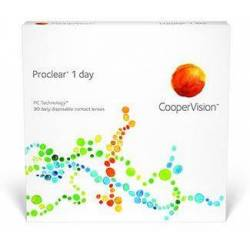 lentillas PROCLEAR 1 DAY, PACK DE 90