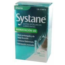Systane Hidration UD 30 * 0,7 ml Alcon