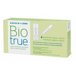 BioTrue - Gotas Humectantes Multidosis - 30 x 5ml