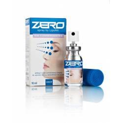 Liquido lentillas SPRAY LIPOSOMAS ZERO