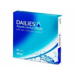 Dailies Aqua Comfort Plus,...