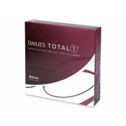 Dailies Total One, Pack de 90