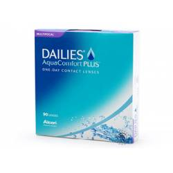 Dailes Aquacomfort Plus...