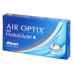 Air Optix Plus Hydraglide,...