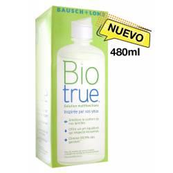 Biotrue 480 ml