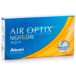 Air Optix Night and Day,...