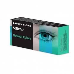 Soflens Natural Colors,...