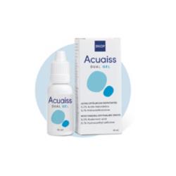 Acuaiss Dual Gel 10 ml