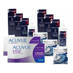 Pack Anual Acuvue Vita