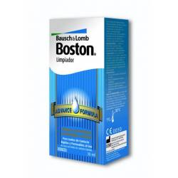 Liquido lentillas BOSTON ADVANCE LIMPIADOR