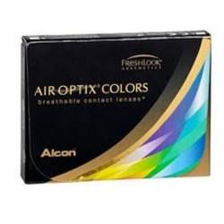 lentillas AIR OPTIX COLORS PACK 2