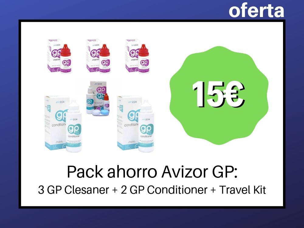 Pack Avizor GP