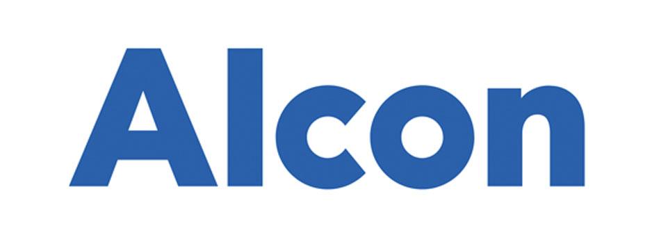 Líquido para lentillas de la marca Alcon