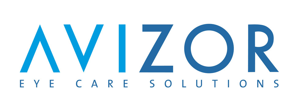Líquido para lentillas de la marca Avizor