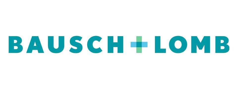 Líquido para lentillas de la marca Bausch and Lomb