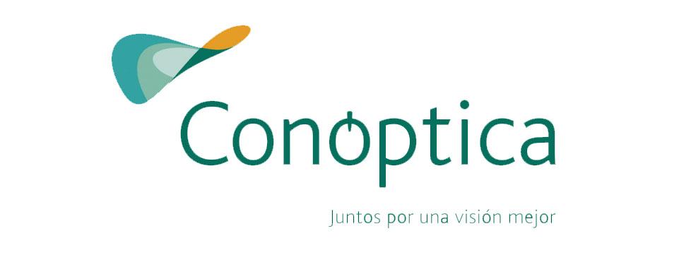 Líquido para lentillas de la marca Conóptica